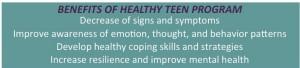 HTP Benefits
